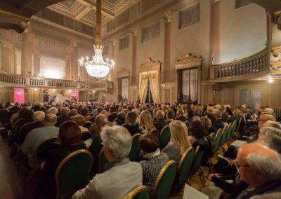 """Premio Discografico Fondazione Masi per la Civiltà Veneta, progetto di Filippo Maria Cailotto - concerto dell'ensemble """"L'arte dell'Arco"""""""